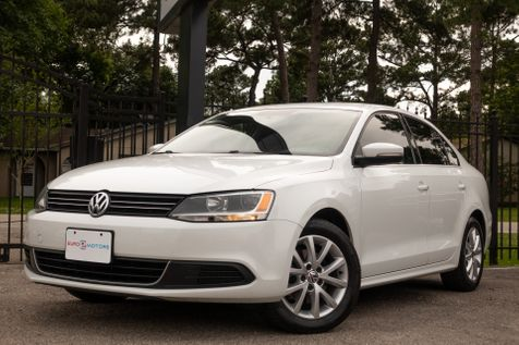 2014 Volkswagen Jetta SE w/Connectivity in , Texas