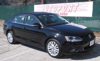 2014 Volkswagen Jetta TDI w/Premium/Nav St. Louis, Missouri