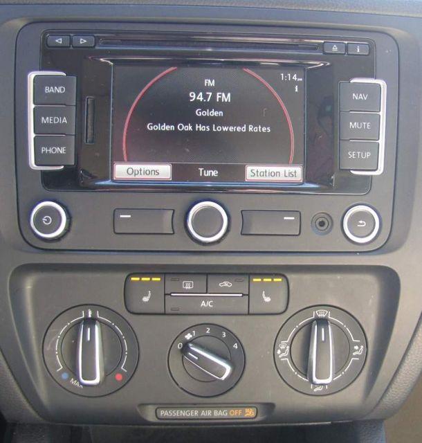 2014 Volkswagen Jetta TDI w/Premium/Nav St. Louis, Missouri 10