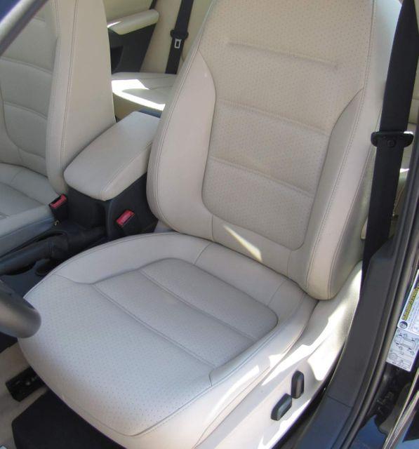 2014 Volkswagen Jetta TDI w/Premium/Nav St. Louis, Missouri 6