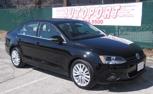 2014 Volkswagen Jetta TDI w/Premium/Nav St. Louis, Missouri 0