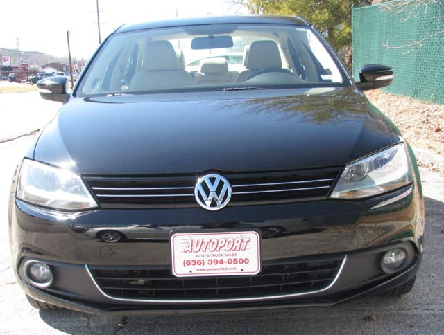 2014 Volkswagen Jetta TDI w/Premium/Nav St. Louis, Missouri 2