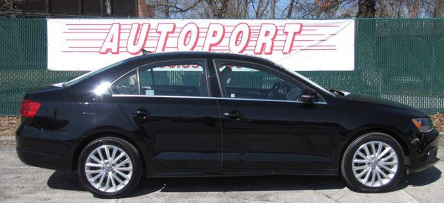 2014 Volkswagen Jetta TDI w/Premium/Nav St. Louis, Missouri 1