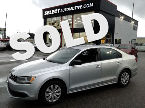 2014 Volkswagen Jetta S in Virginia Beach, Virginia