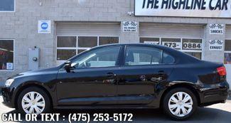 2014 Volkswagen Jetta SE Waterbury, Connecticut 1