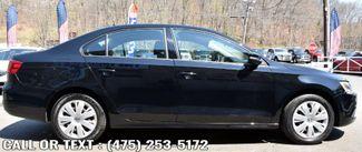 2014 Volkswagen Jetta SE Waterbury, Connecticut 5