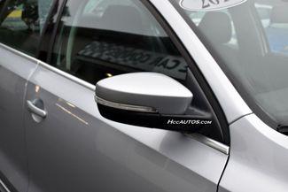 2014 Volkswagen Jetta TDI w/Premium/Nav Waterbury, Connecticut 11