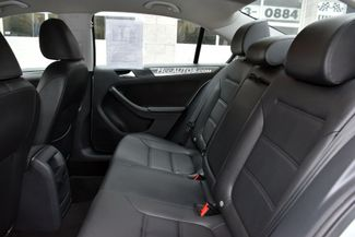 2014 Volkswagen Jetta TDI w/Premium/Nav Waterbury, Connecticut 18