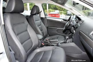 2014 Volkswagen Jetta TDI w/Premium/Nav Waterbury, Connecticut 21