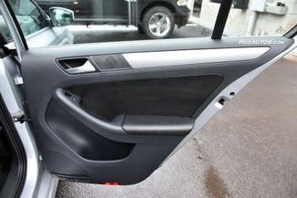 2014 Volkswagen Jetta TDI w/Premium/Nav Waterbury, Connecticut 25