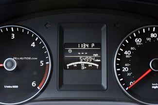 2014 Volkswagen Jetta TDI w/Premium/Nav Waterbury, Connecticut 31
