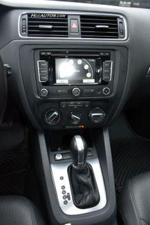 2014 Volkswagen Jetta TDI w/Premium/Nav Waterbury, Connecticut 32