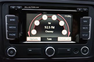 2014 Volkswagen Jetta TDI w/Premium/Nav Waterbury, Connecticut 33