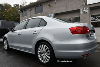 2014 Volkswagen Jetta TDI w/Premium/Nav Waterbury, Connecticut 5
