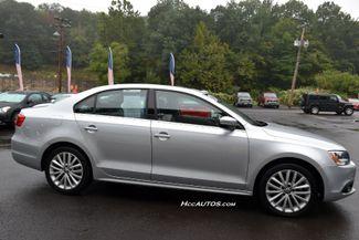 2014 Volkswagen Jetta TDI w/Premium/Nav Waterbury, Connecticut 7