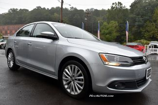 2014 Volkswagen Jetta TDI w/Premium/Nav Waterbury, Connecticut 8