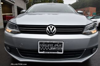 2014 Volkswagen Jetta TDI w/Premium/Nav Waterbury, Connecticut 9