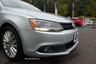 2014 Volkswagen Jetta TDI w/Premium/Nav Waterbury, Connecticut 10