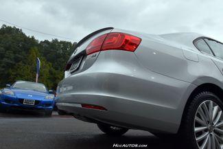 2014 Volkswagen Jetta TDI w/Premium/Nav Waterbury, Connecticut 12