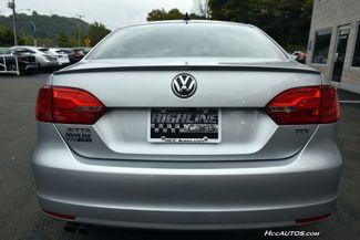 2014 Volkswagen Jetta TDI w/Premium/Nav Waterbury, Connecticut 13