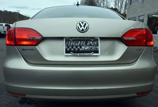 2014 Volkswagen Jetta SE Waterbury, Connecticut 3