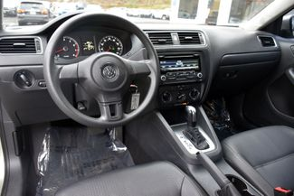 2014 Volkswagen Jetta SE Waterbury, Connecticut 8