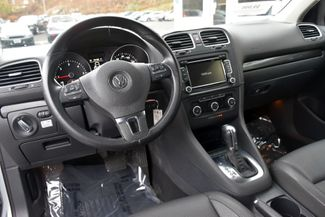 2014 Volkswagen Jetta TDI Waterbury, Connecticut 14