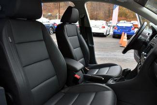2014 Volkswagen Jetta TDI Waterbury, Connecticut 3