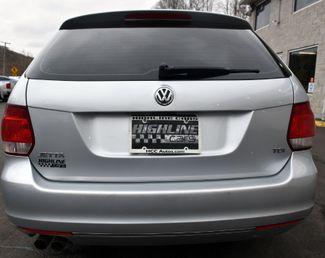 2014 Volkswagen Jetta TDI Waterbury, Connecticut 5