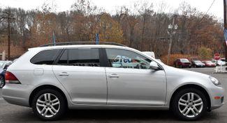 2014 Volkswagen Jetta TDI Waterbury, Connecticut 7