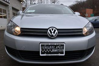 2014 Volkswagen Jetta TDI Waterbury, Connecticut 9