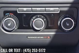 2014 Volkswagen Jetta TDI w/Sunroof & Nav Waterbury, Connecticut 26