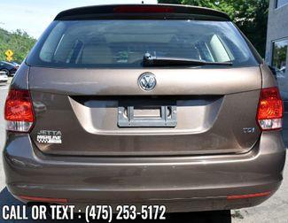 2014 Volkswagen Jetta TDI w/Sunroof & Nav Waterbury, Connecticut 3