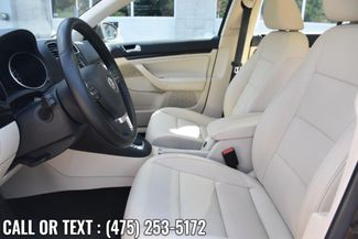 2014 Volkswagen Jetta TDI w/Sunroof & Nav Waterbury, Connecticut 8