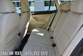 2014 Volkswagen Jetta TDI w/Sunroof & Nav Waterbury, Connecticut 9