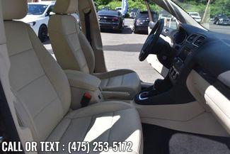 2014 Volkswagen Jetta TDI w/Sunroof & Nav Waterbury, Connecticut 11