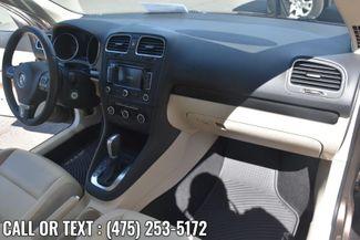 2014 Volkswagen Jetta TDI w/Sunroof & Nav Waterbury, Connecticut 13