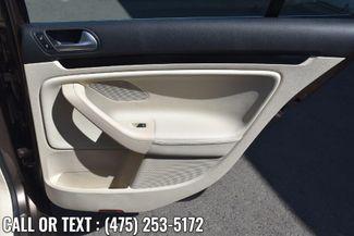 2014 Volkswagen Jetta TDI w/Sunroof & Nav Waterbury, Connecticut 15