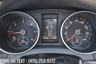 2014 Volkswagen Jetta TDI w/Sunroof & Nav Waterbury, Connecticut 19