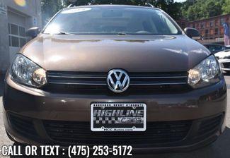 2014 Volkswagen Jetta TDI w/Sunroof & Nav Waterbury, Connecticut 4