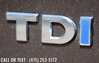 2014 Volkswagen Jetta TDI w/Sunroof & Nav Waterbury, Connecticut 6