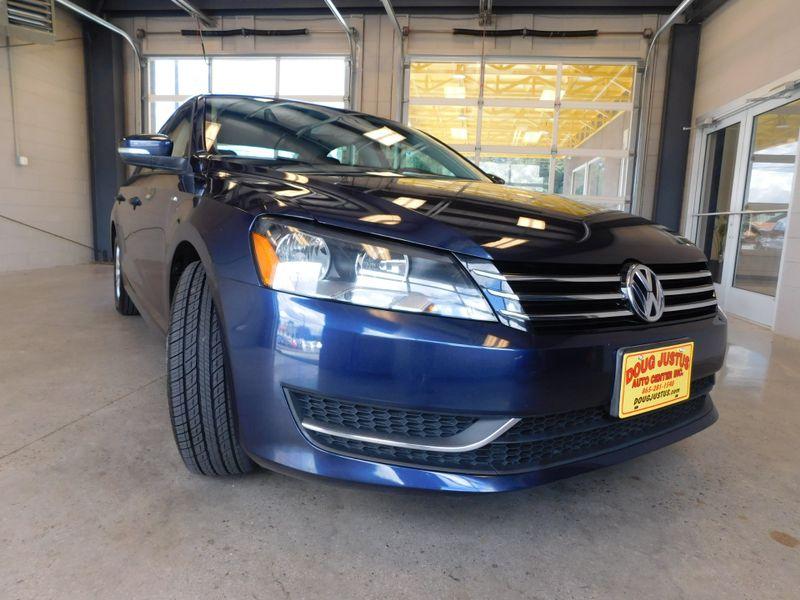2014 Volkswagen Passat Wolfsburg Ed  city TN  Doug Justus Auto Center Inc  in Airport Motor Mile ( Metro Knoxville ), TN