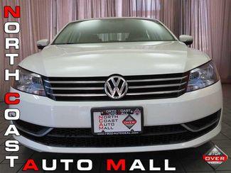 2014 Volkswagen Passat in Akron, OH