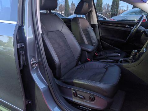 2014 Volkswagen PASSAT/NAV TDI SEL PREMIUM  in Campbell, CA