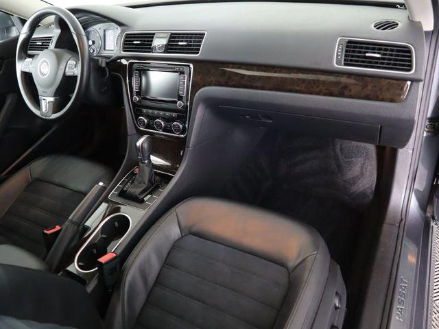 2014 Volkswagen PASSAT/NAV TDI SEL PREMIUM in Campbell, CA 95008