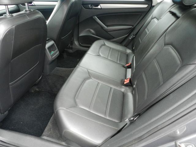 2014 Volkswagen Passat SEL Wolfsburg Ed in Campbell, CA 95008