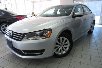2014 Volkswagen Passat Wolfsburg Ed Chicago, Illinois 2