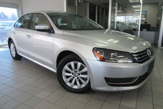 2014 Volkswagen Passat Wolfsburg Ed Chicago, Illinois