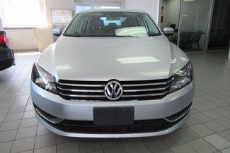 2014 Volkswagen Passat Wolfsburg Ed Chicago, Illinois 1
