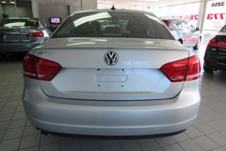 2014 Volkswagen Passat Wolfsburg Ed Chicago, Illinois 4